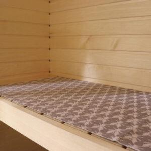 Saunalava istumisalus Hiiumaa kärbsekiri Loko