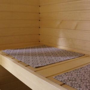 Saunalava istumisalus Harjumaa Loko
